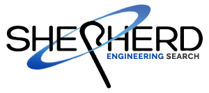 Shepherd Engineering Search Logo